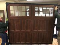 Used Garage Doors
