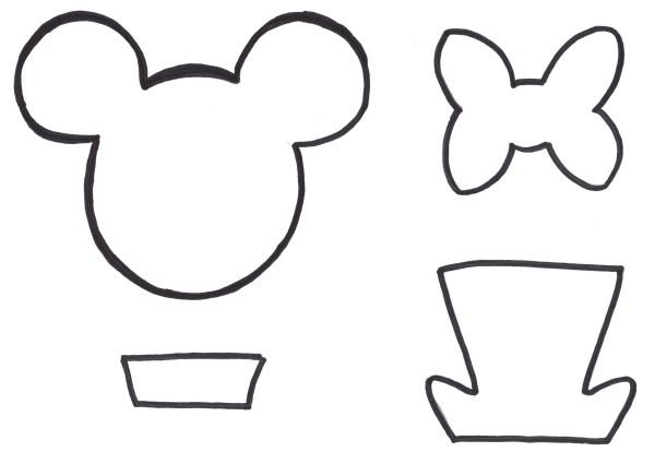 Free Printables \u2013 Mouse Ears Mom