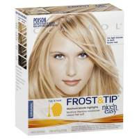 clairol nice n easy frost tip by clairol hair color review ...