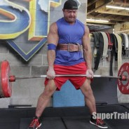 Talking Shop with Mark Bell: Powerlifting, Coaching, Cueing & More