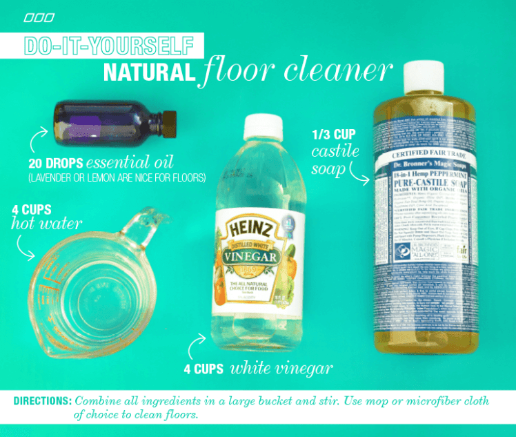 DIY-All-Natural-Floor-Cleaner