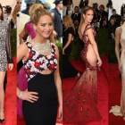 The Met Gala Workouts Revealed