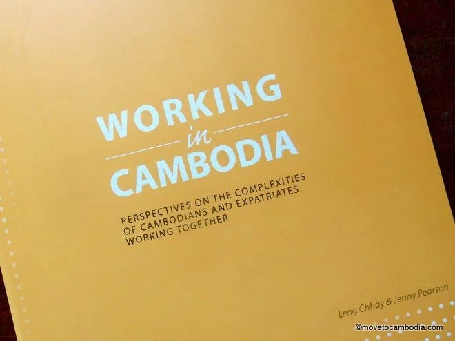 Perspectives on the complexities of Cambodians and expatriates working together