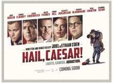 HAIL, CEASAR! MOVIE REVIEW