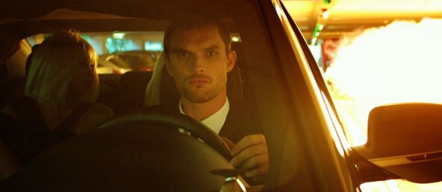 The Transporter Refeulled Movie Review