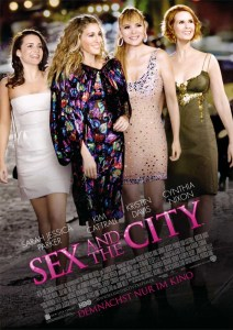 Sex and the City movie review