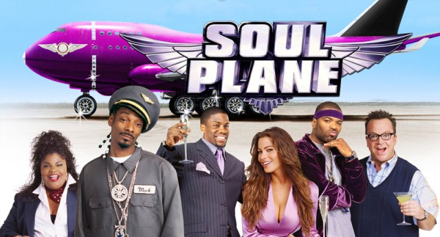 Soul Plane movie review