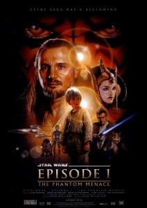Star Wars Episode I: The Phantom Menace movie review