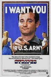 Stripes movie review