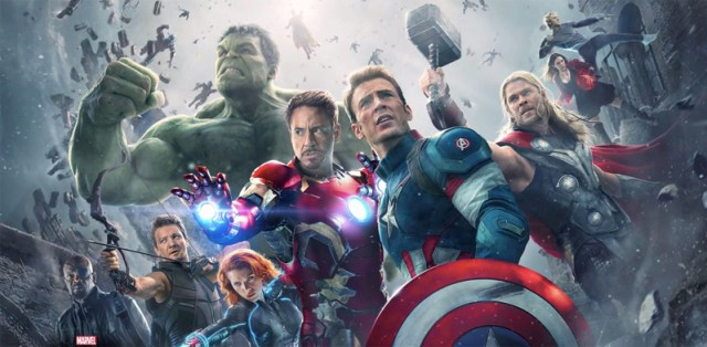 Avengers Age of Ultron movie review