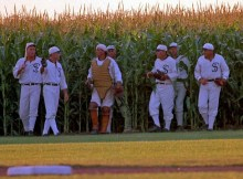 Field of Dreams movie review