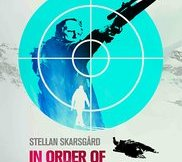 In order of disappearance movie review