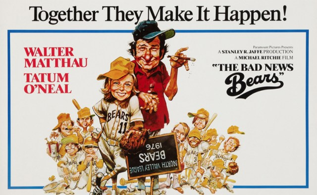 The Bad News Bears movie review