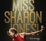 Miss Sharon Jones movie review