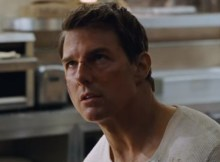 Jack Reacher: Never Go Back - Trailer