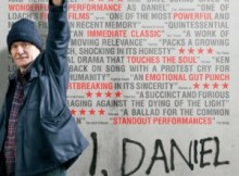 I, Daniel Blake movie review