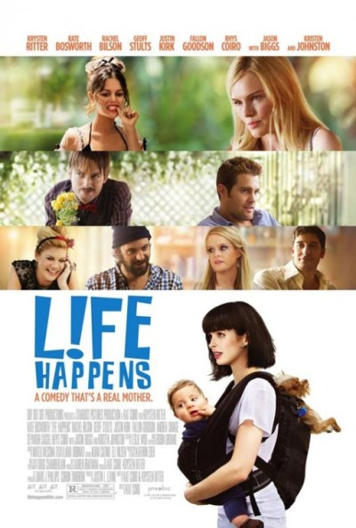 Life Happens Movie