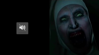 YouTube Removes The Nun Jump-Scare Ad After Complaints - Moviedash.com