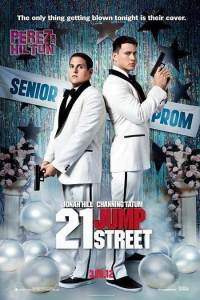 21 Jump Street Film Review