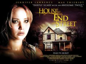 House at the End of the Street Film Review