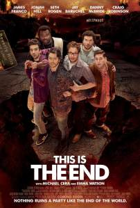 This is the End Film Review