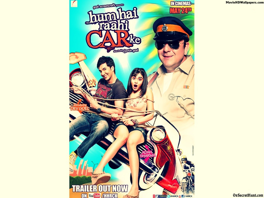 Juhi Chawla Car Wallpaper Hum Hai Raahi Car Ke 2013 Movie Hd Wallpapers