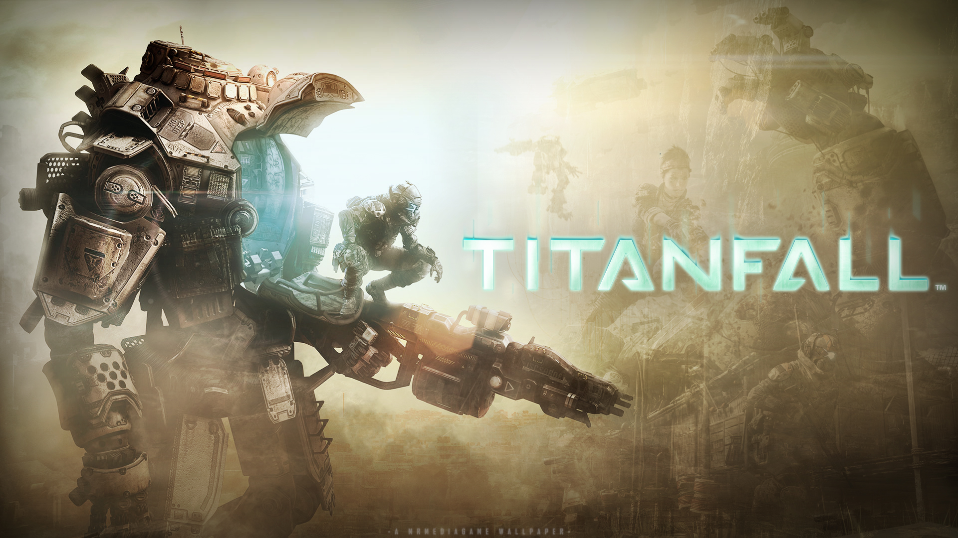 Fall Wallpaper For Computer Screen Titanfall Wallpapers Movie Hd Wallpapers