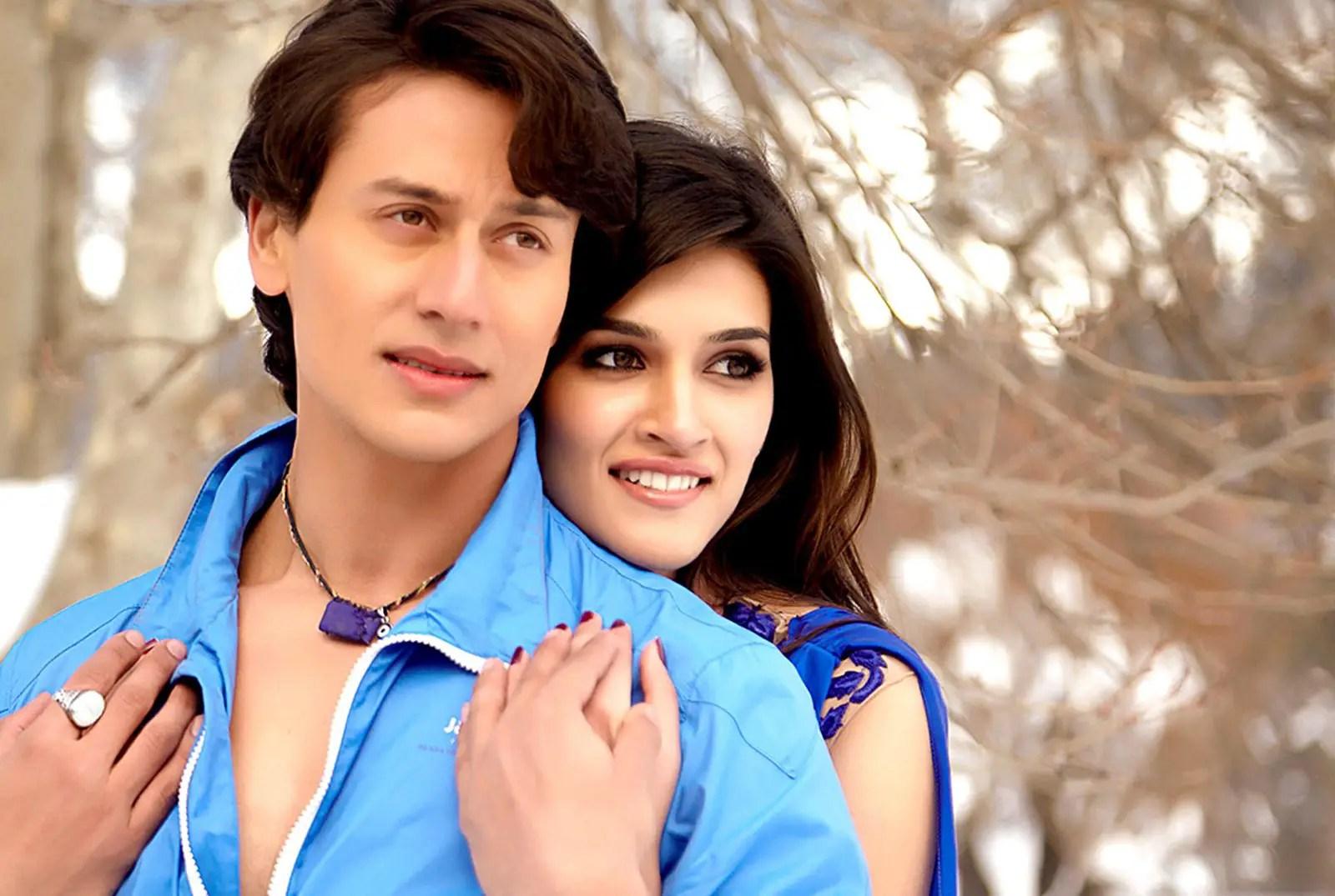 Cute Punjabi Girl Wallpaper Download Heropanti Tiger Shroff Www Pixshark Com Images