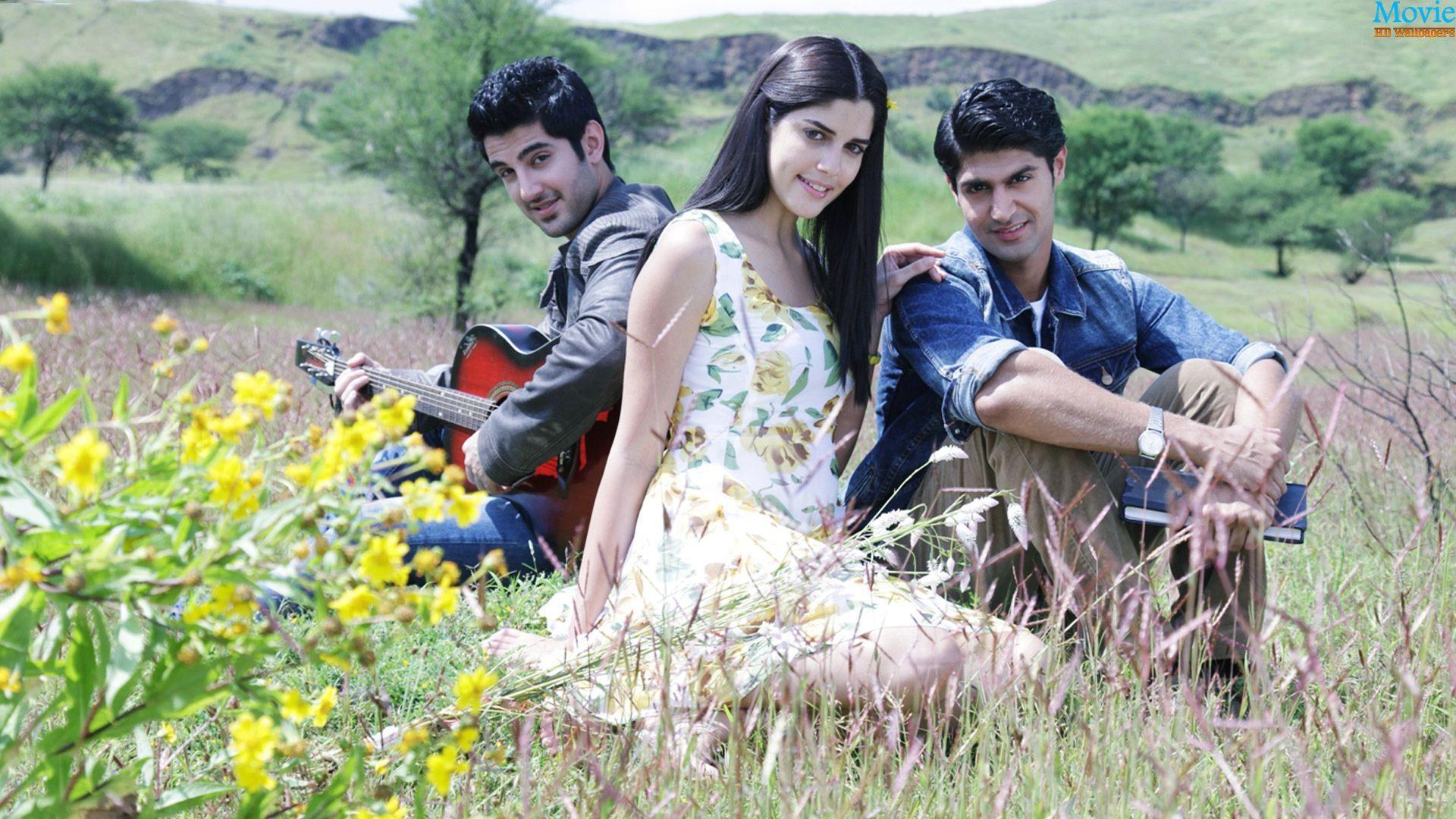 R Rajkumar Hd Wallpaper Purani Jeans Movie Hd Wallpapers