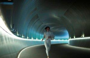 Tunnel web