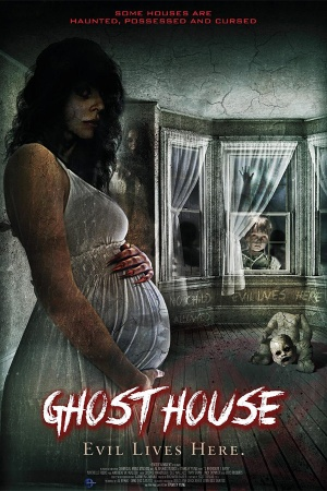 Horror Movie Wallpaper Hd Ghost House 2017 Moviemeter Nl