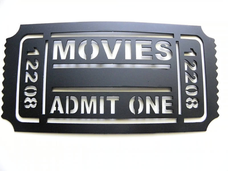 Buy Movie Tickets Online - Montana - Movieplenty - create your own movie ticket