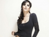 Sunny Leone in Sexy Hot Black in Jism 2