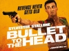 """Bullet to the Head - Based on a graphic novel, """"Bullet to the Head"""" tells the story of a New Orleans hitman (Stallone) and a DC cop (Kang) who form an alliance to bring down the killers of their respective partners."""