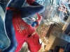 The Amazing Spider-Man 2 Release Date : 2 May 2014 Second Installment of the The Amazing Spiderman, ThisrhinosSpider man battle out with Rhinos