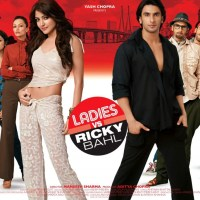 Jazba Video Song - Ladies vs Ricky Bahl