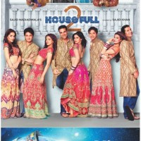 Right Now Video Song from Housefull 2