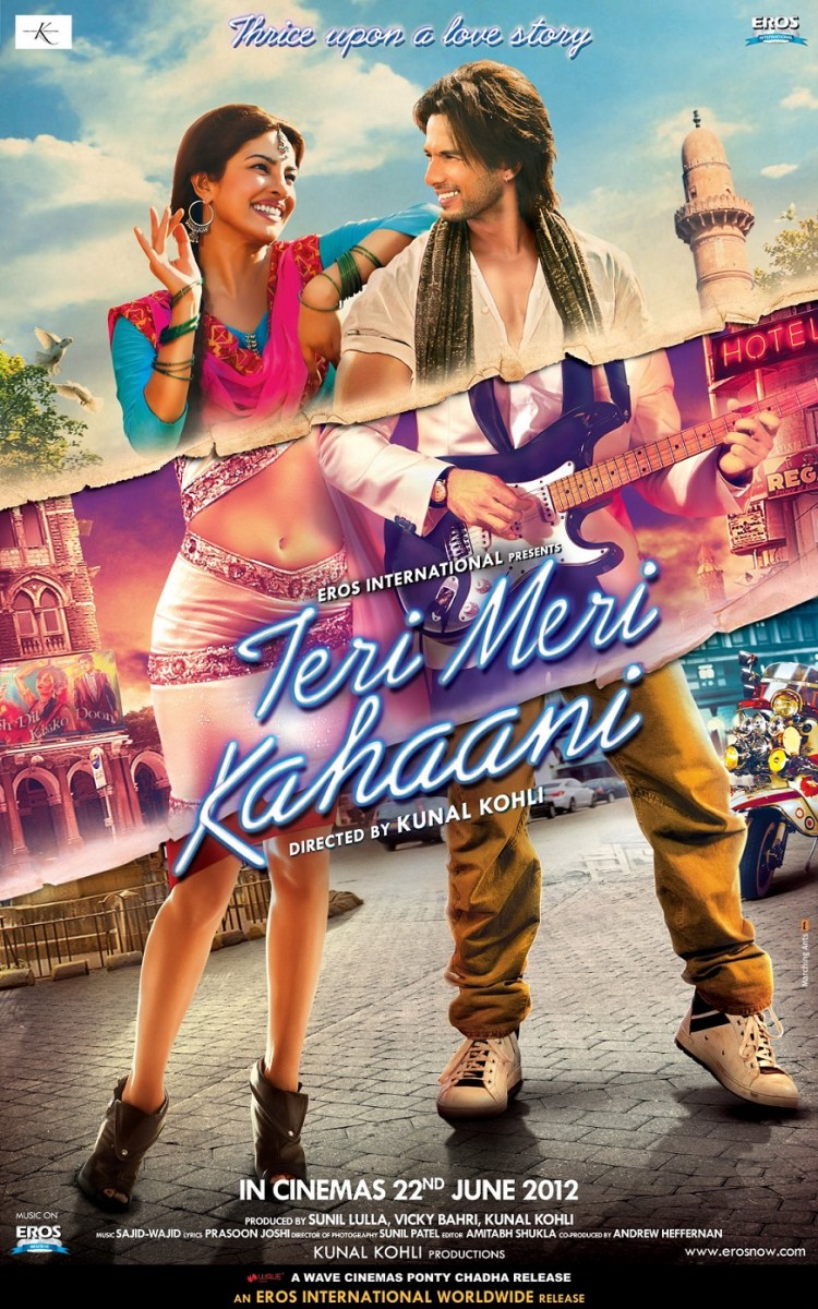 Humse Pyaar Kar Le Tu Video Song from Teri Meri Kahani