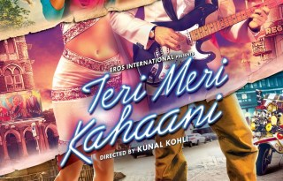 Teri Meri Kahani Movie Poster And Video Songs