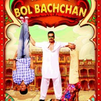 Nach Le Video Song from Bol Bachchan