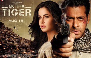 Mashallah Video Song from Ek Tha Tiger