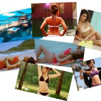 Top 10 Bollywood Actresses Wearing Bikini on Big Screen