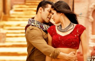 Laapata video Song from Ek Tha Tiger