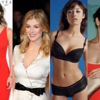 Sexiest Bond Girls