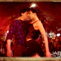 Ishq Shava Video Song from Jab Tak Hai Jaan
