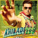 Khiladi 786 Movie Poster 2