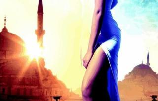 Race 2 Deepika Padukone First look