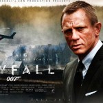 Best Hollywood Movie of 2012 Number 3 -Skyfall