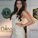 Alia Bhatt at Award Function Photos 4