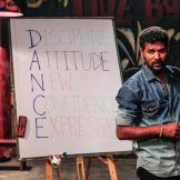 Prabhu Deva Pics 4 From the Movie ABCD - Any Body Can Dance